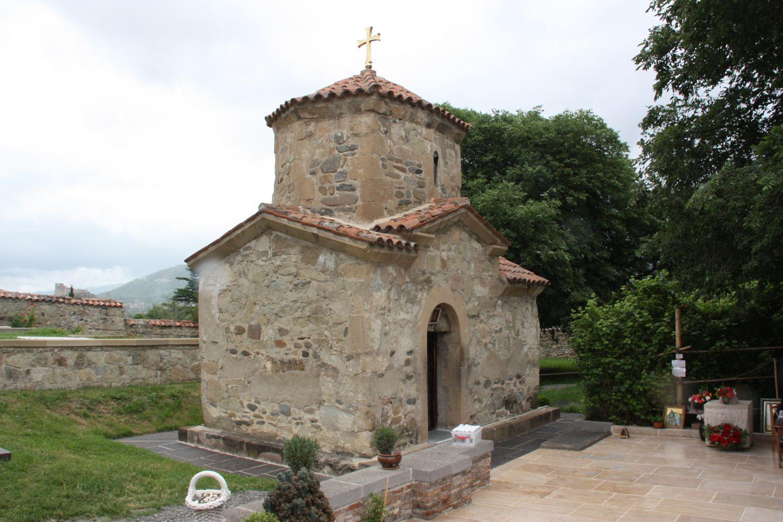 В для знакомства православных грузии