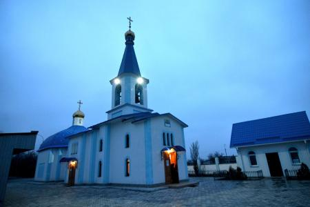 Преставилась ко Господу насельница Благовещенского женского монастыря инокиня Евфросиния