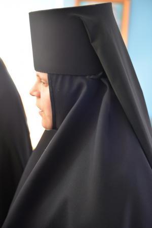 Митрополит Иоанн совершил чтение Великого покаянного канона в женской обители и городском соборе