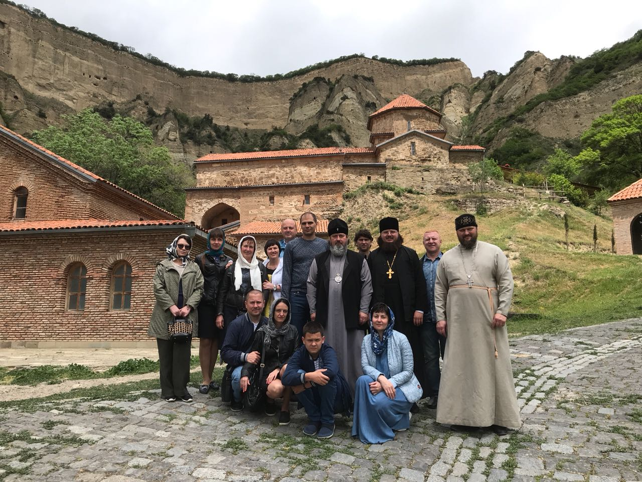 знакомства в грузии для православных